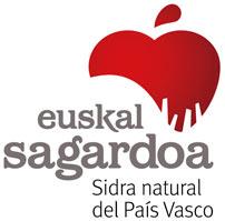 Sidra Euskalsagardoa